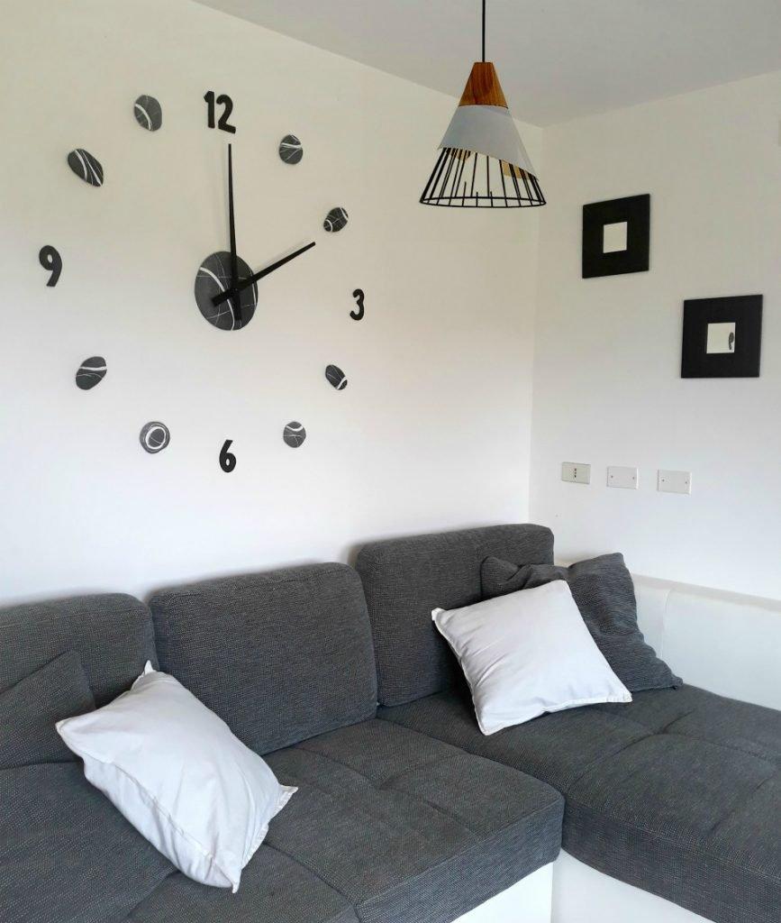 orologio da parete Sognoametista