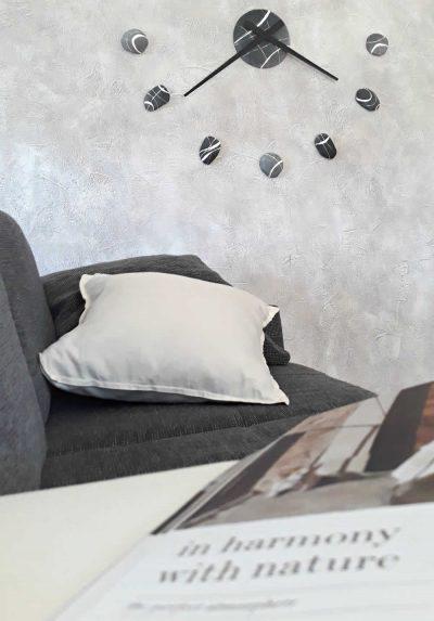 Orologio da parete moderno Sognoametista